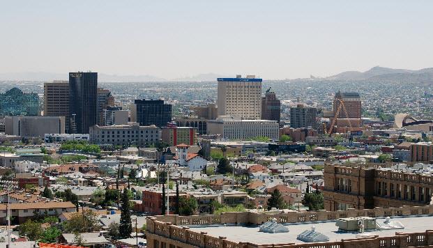 El Paso 3